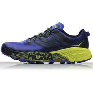 Hoka One One Speedgoat 4 Men's bicep side