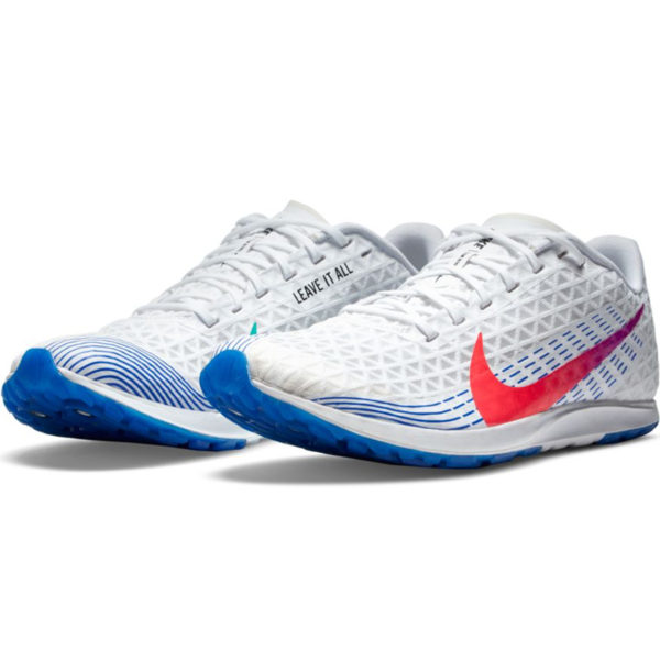Nike Zoom Rival XC Unisex Cross Country Spike Both Shoes