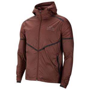 Nike Flash Run DivisionMen's Running Jacket Front