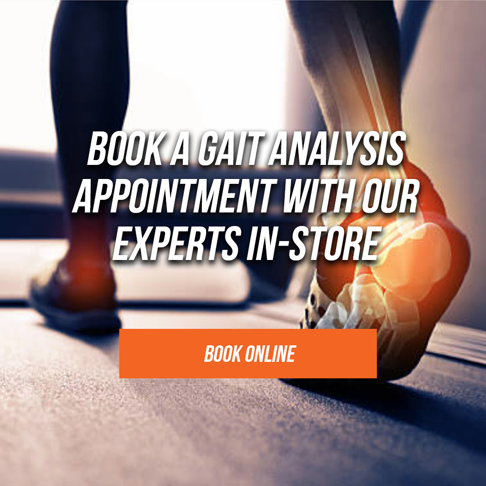book a gait analysis in store banner v2