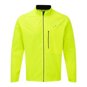 Ronhill Core Men's Running Jacket front