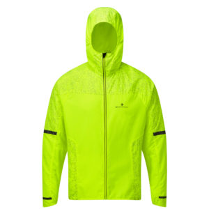 Ronhill Life Nightrunner Men's Running Jacket front