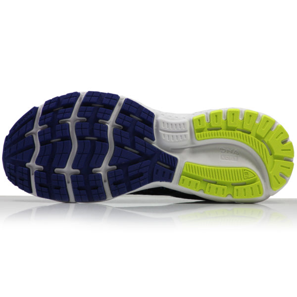 Brooks Ghost 13 Men's Running Shoe Sole