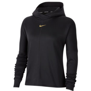 Nike Icon Clash Long Sleeve Women's Running Top Front