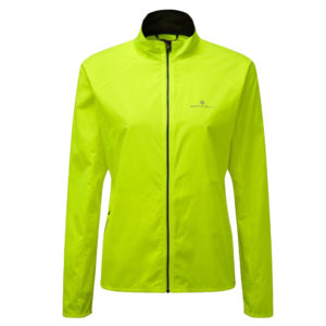 Ronhill Core Women's Running Jacket Front