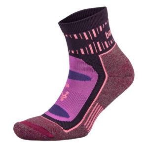 Balega Blister Resist Quarter Running Sock