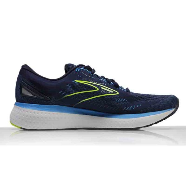 Brooks Glycerin 19 Men's Back