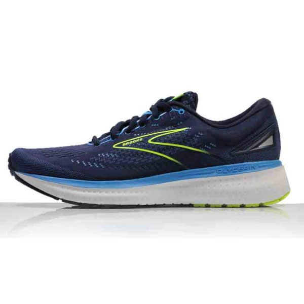 Brooks Glycerin 19 Men's Side