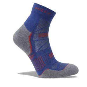 Hilly Supreme Anklet Running Sock