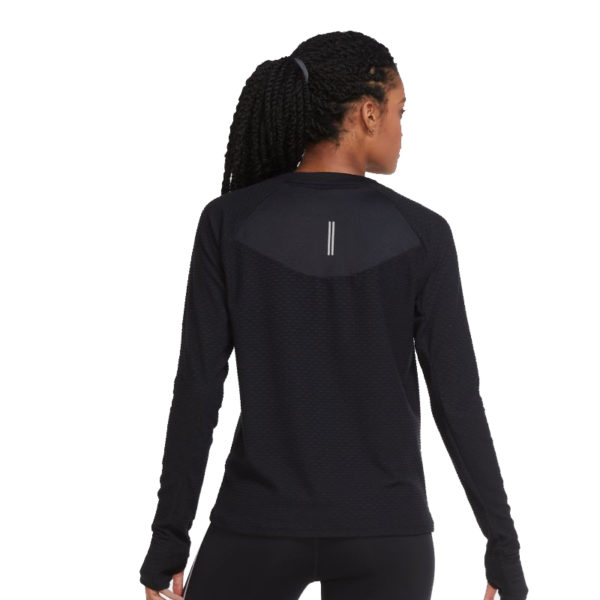 Nike Sphere Long Sleeve Women's Running Crew back