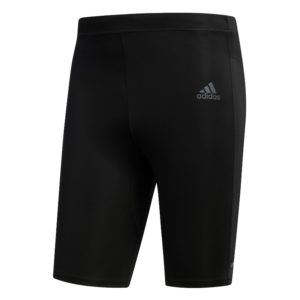 Adidas Own The Run Men's Short Running Tight Front