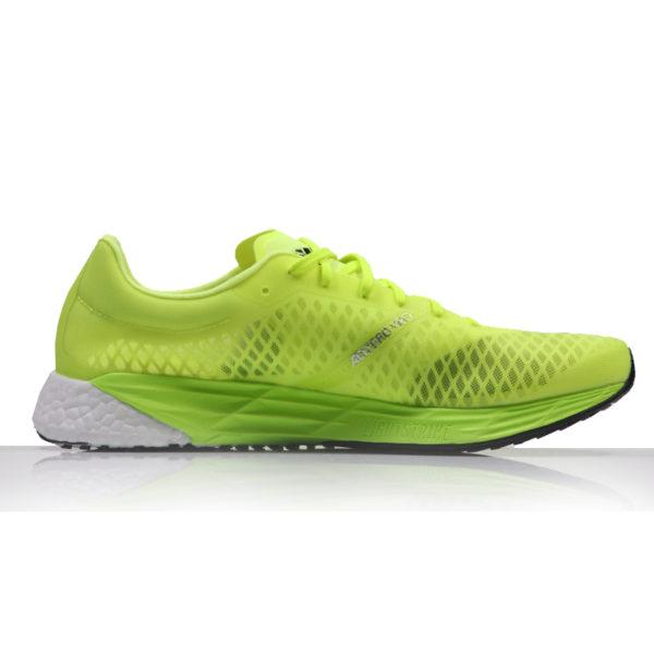 adidas Adizero Pro Men's Running Shoe Back