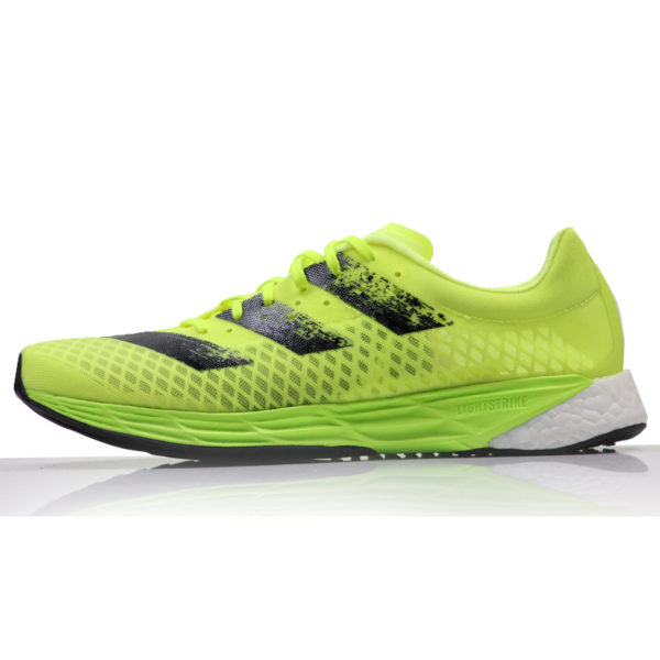 adidas Adizero Pro Men's Running Shoe Side