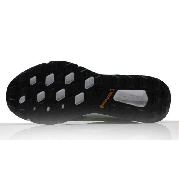 adidas Adizero Pro Men's Running Shoe Sole