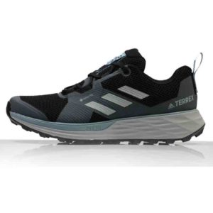 adidas Terrex Two GTX Women's Trail Side
