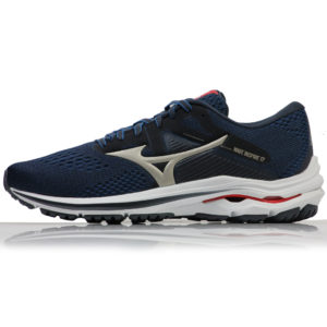 Mizuno Wave Inspire 17 Men's Side