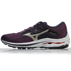 Mizuno Wave Inspire 17 Women's Side