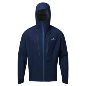 Ronhill Tech Fortify Men's Running Jacket Front