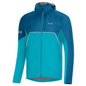 Gore Wear R7 Partial Gore-Tex Infinium Men's Running Jacket Front