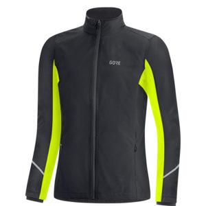 Gore Wear R3 Partial Gore-Tex Infinium Women's Side