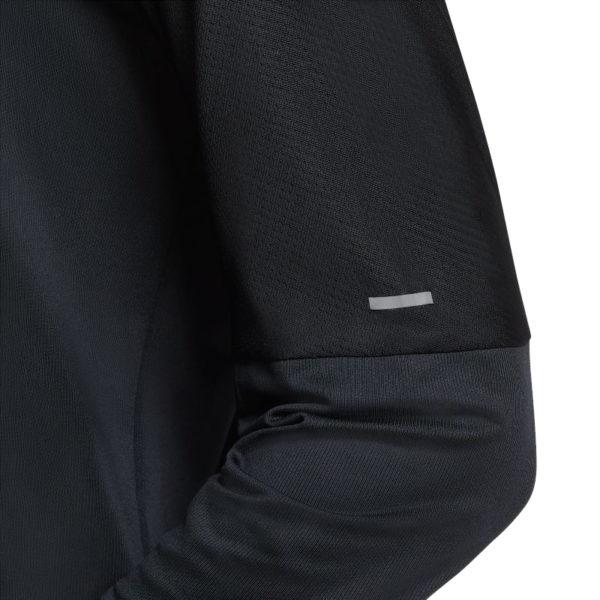 Nike Element Half Zip Men's Model Arm