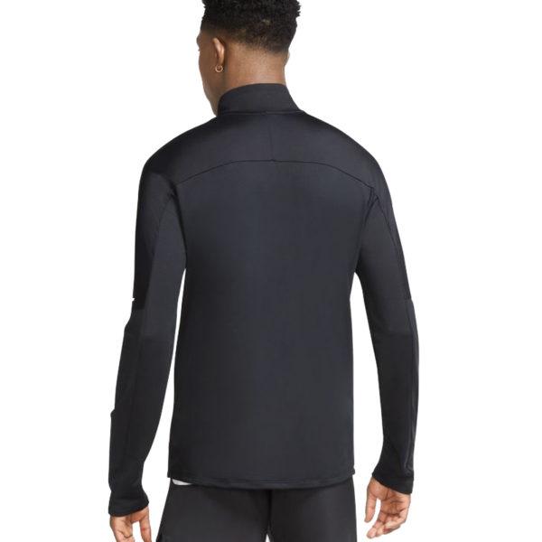 Nike Element Half Zip Men's Model Back