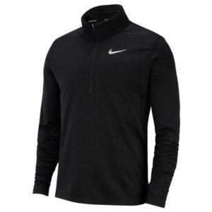 Nike Pacer Half Zip Men's Running Top front
