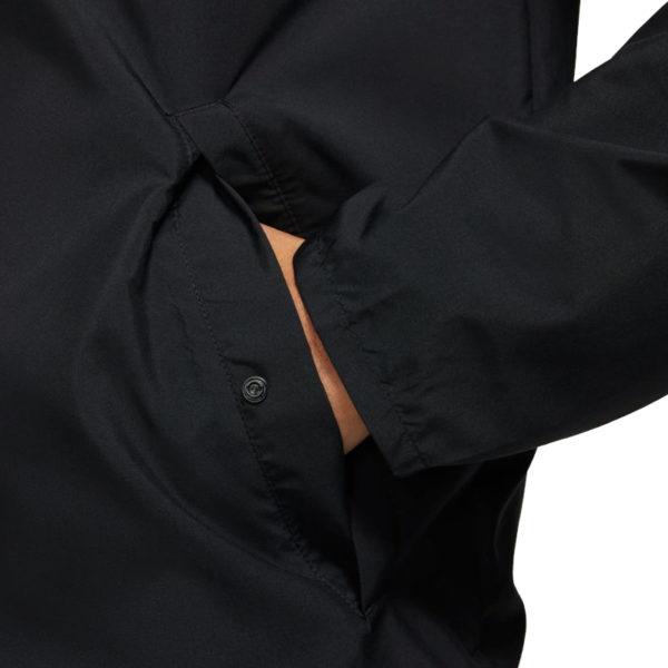 Nike Essential Wild RunMen's Running Jacket pocket