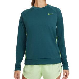 Nike Icon Clash Long Sleeve Women's Running TopFront