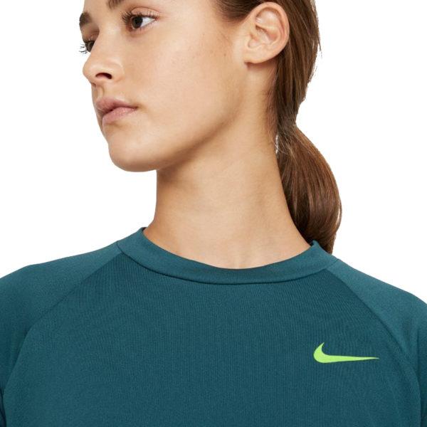 Nike Icon Clash Long Sleeve Women's Running Top