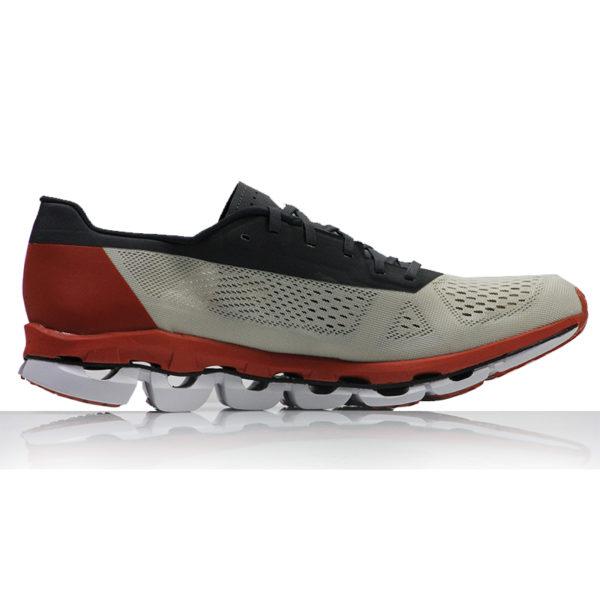 On Cloudboom Men's Running Shoe sandstorm back