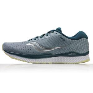 Saucony Guide 13 Men's Running Shoe mineral side