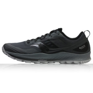 Saucony Peregrine GTX 10 Men's Trail Shoe Side