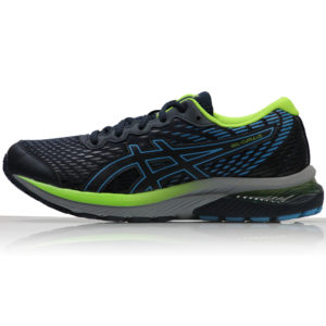 Asics Gel Cumulus 22 Junior Running Shoe Side