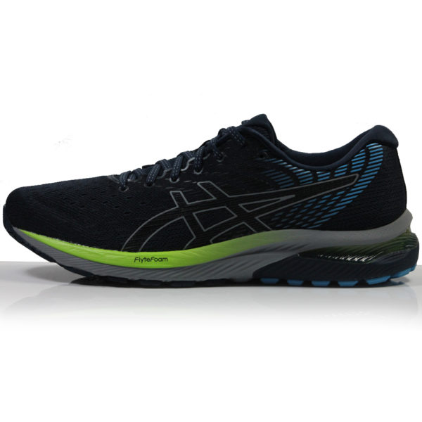 Asics Gel Cumulus 22 Men's Side
