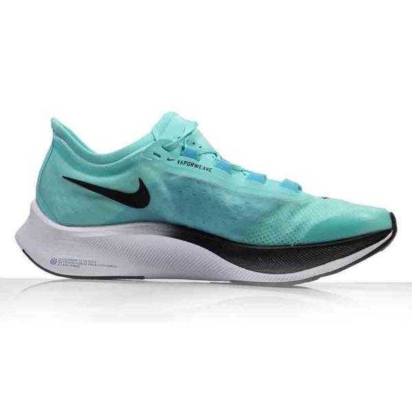 Nike Zoom Fly 3 Men's Back