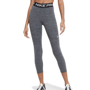 Nike Pro 365 Women's Crop Running Tight Front