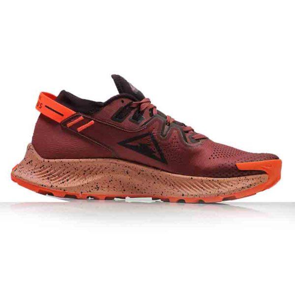 Nike Air Zoom Pegasus Women's Trail 2 back