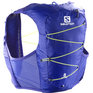 Salomon Active Skin 8 Set Hydration Front
