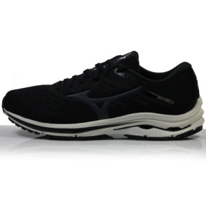 Mizuno Wave Rider 24 Men's Running Shoe side