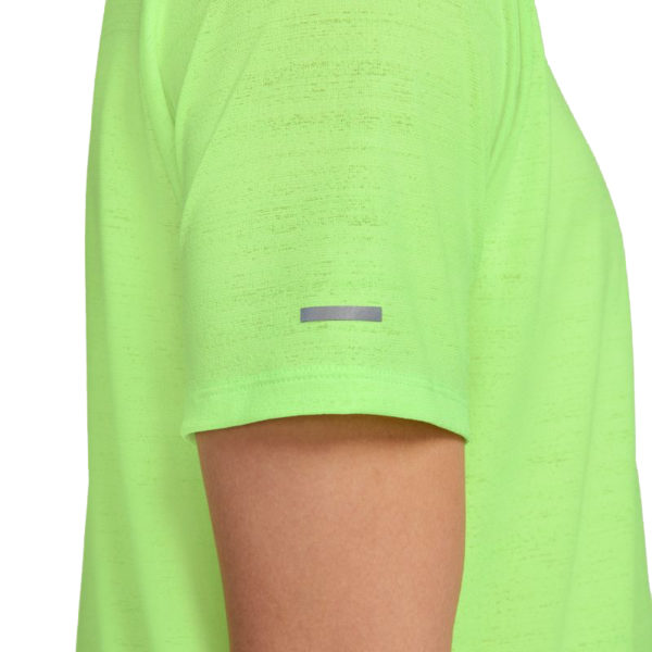 Nike Men's DF Miler Short Sleeve Running Tee Sleeve