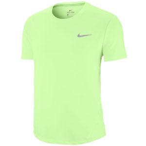 Nike Miler Short Sleeve Women's Front