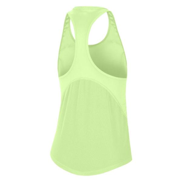 Nike Miler Women's Running Tank Back