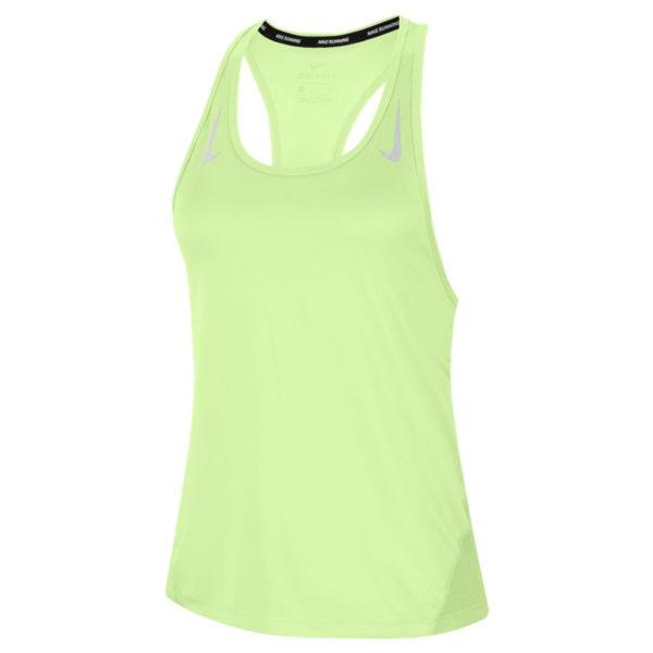 Nike Miler Women's Running Tank Front