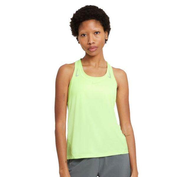 Nike Miler Women's Running Tank Model