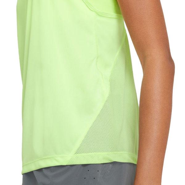 Nike Miler Women's Running Tank Close up