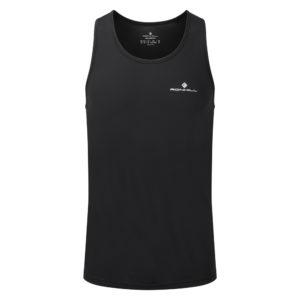 Ronhill Core Men's Running Vest black front