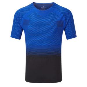 Ronhill Tech Marathon Short Sleeve Men's Running Tee Front
