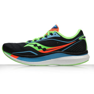 Saucony Endorphin Speed Men's Running Shoe Side