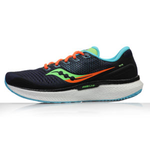 Saucony Triumph 18 Men's Side